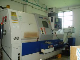 Puma 230 MS turning-milling center